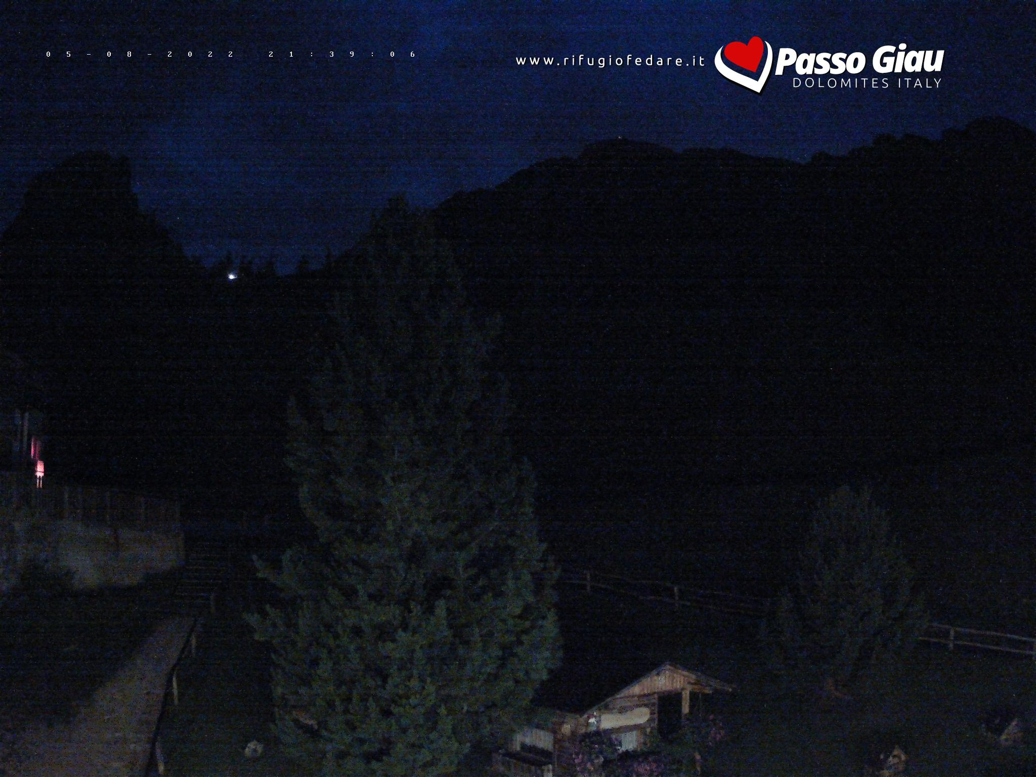 Webcam Selva di Cadore