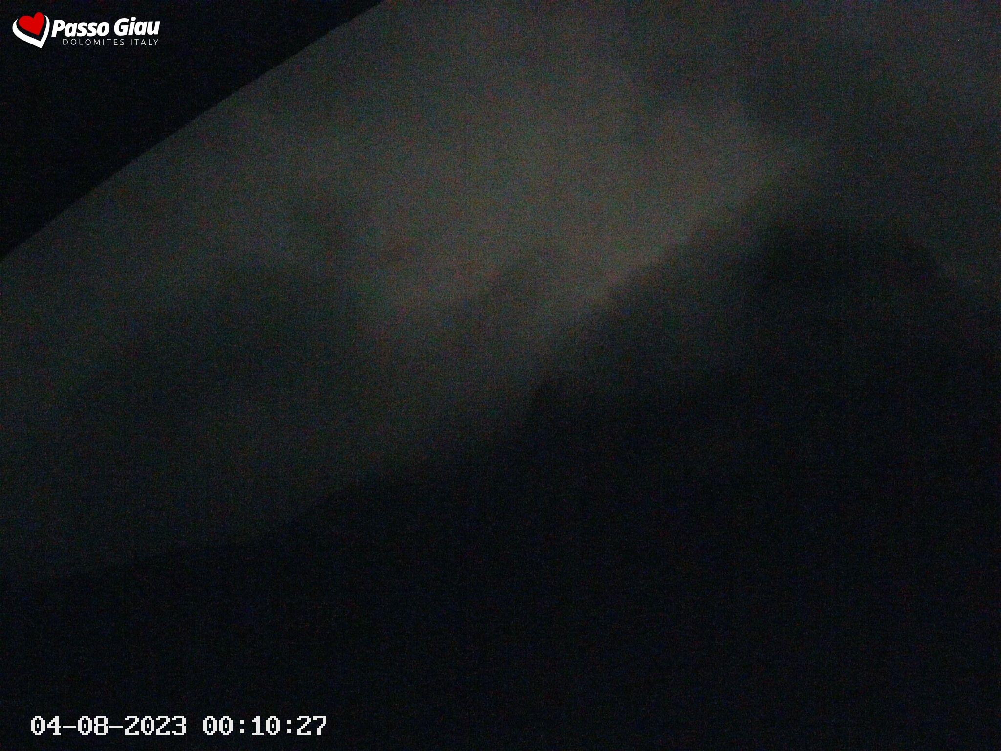 Webcam Ristorante da Aurelio vista di Ra Gusela