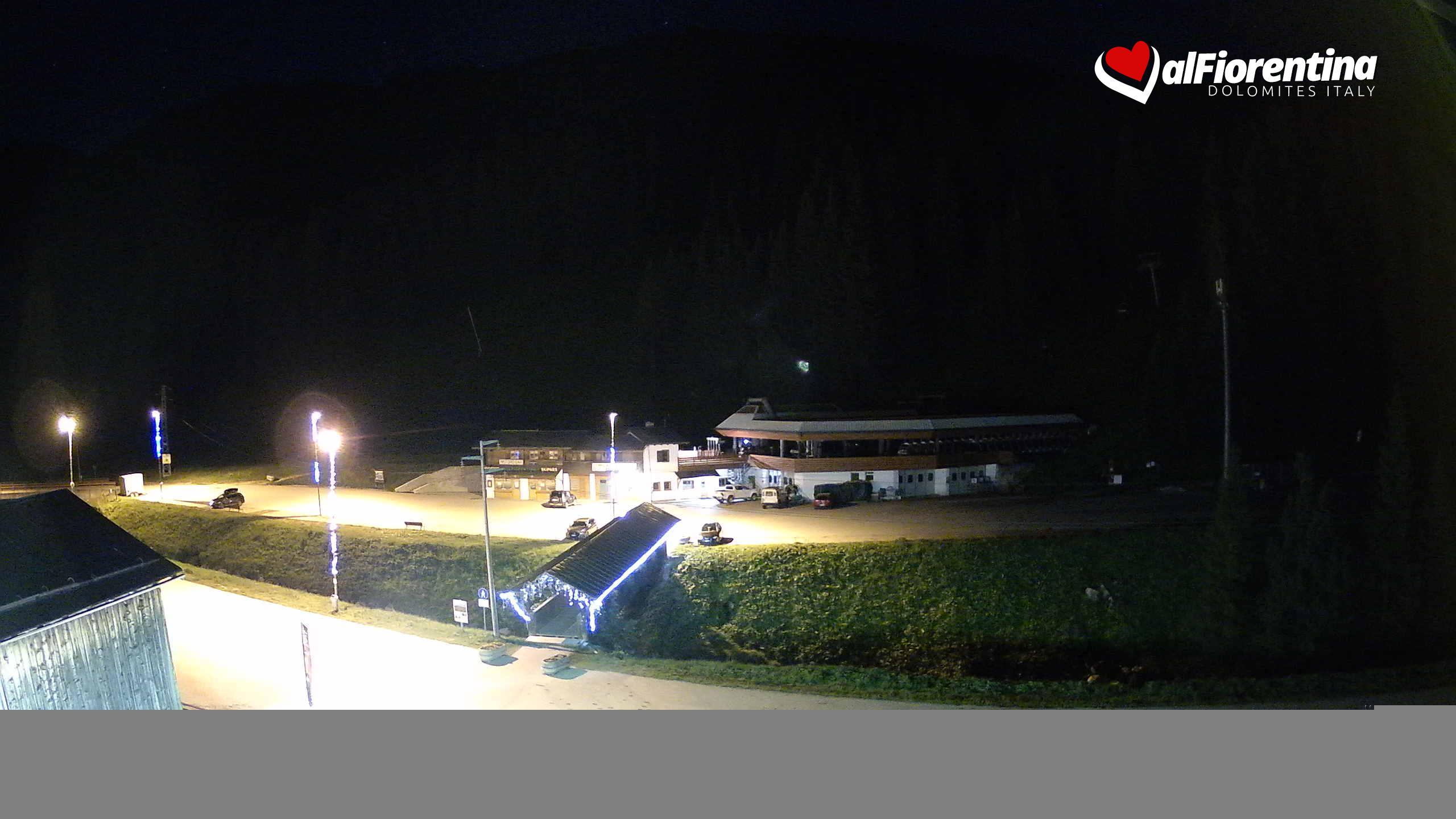 Pescul - Partenza impianti ski Civetta